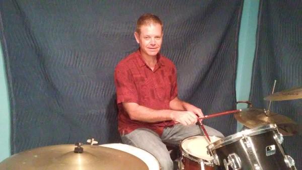 picture of Brad Allen
